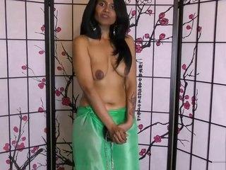 Big Ass Indian POV Model Horny Lily Sexy Bhabhi Role Play