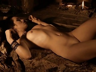 Absolutely Gorgeous Indian Girlfriend Naked