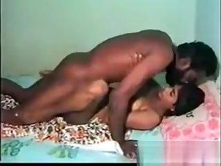 Horny Indians Having Sex