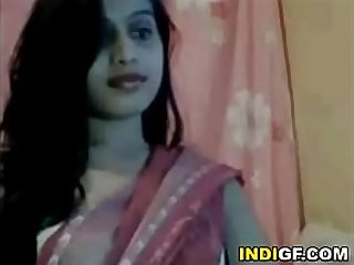 My Desi Teen Sister Teasing Me With Her Big Boobs