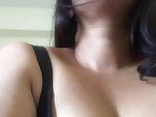 Desi wife on top