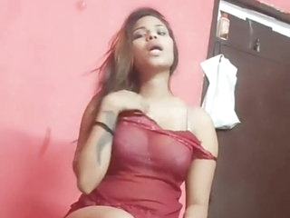 Anam Khan Models Dildo Sex