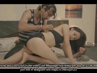 Sshhh..Raat Bhar Nuefliks Hindi Short Film