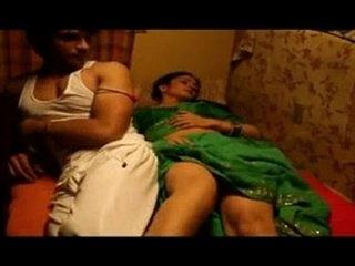 North indian naughty slut and housewife scene