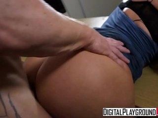 XXX Porn video - The New Girl Episode 1 (Nicolette Shea, Luke Hardy)