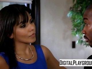 DigitalPlayGround - Flashing Ass