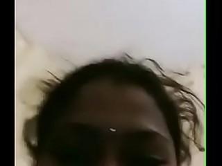 Desi Village Couple Record Nude Selfie