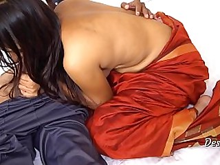 Newly Married Indian Couple Hardcore Sex