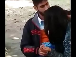 Tejveer ECG technician penis  by beautiful Indian girl