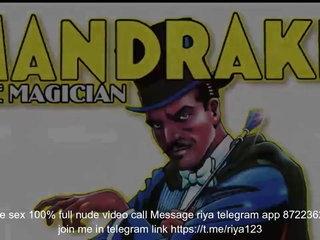 Mandrak The Magician, Fliz Hindi Short Film
