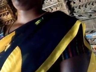 telgu Desi hindu randi bhabhi ki mast tight chuchi