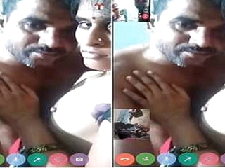 Today Exclusive- Desi Village Paid Couple Fuc...