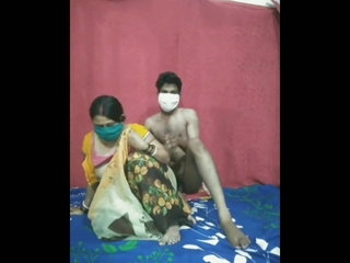 Desi Sexy Wife